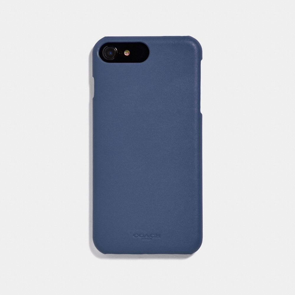 Coach iPhone 8 Plus Case
