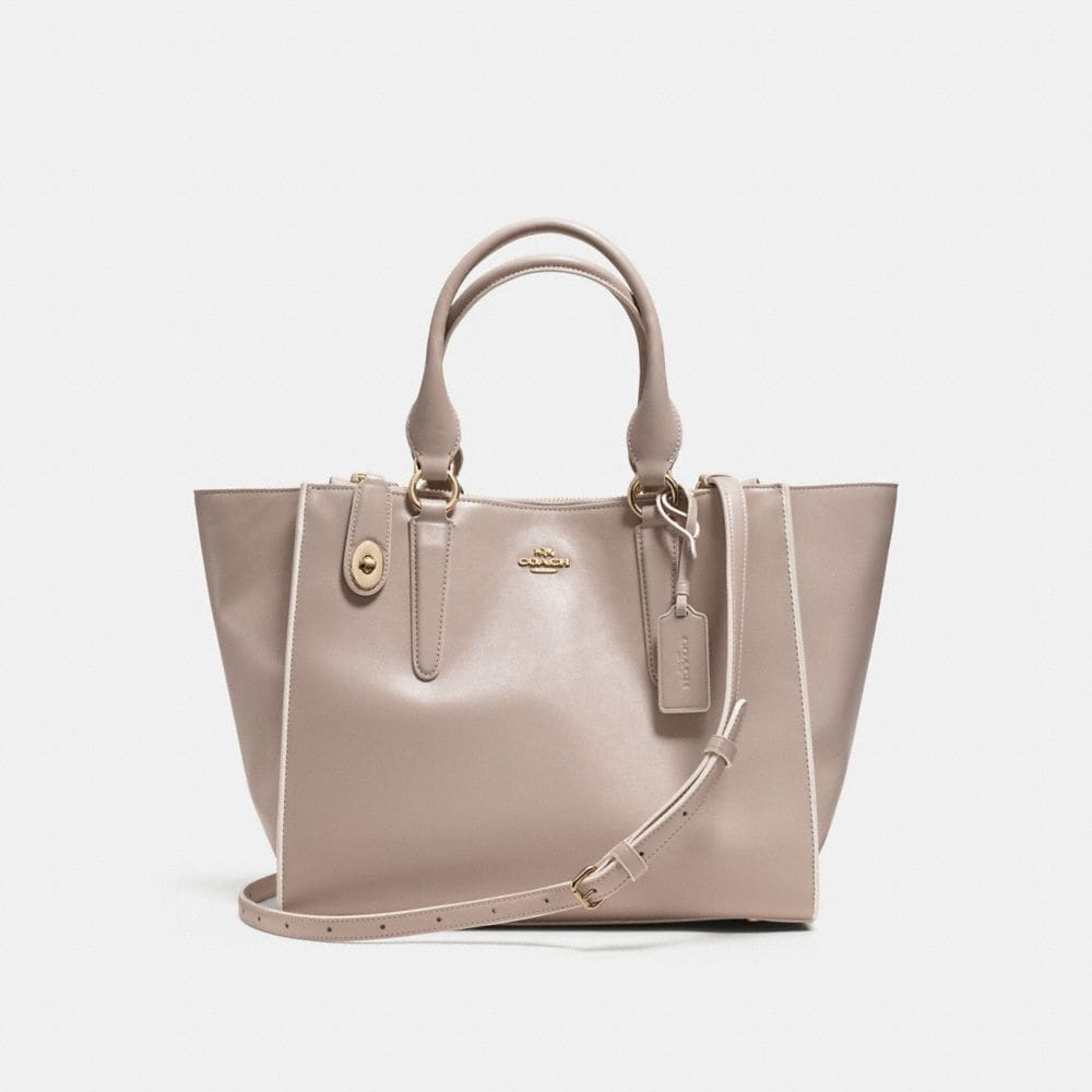 Crosby Carryall in Colorblock Leather