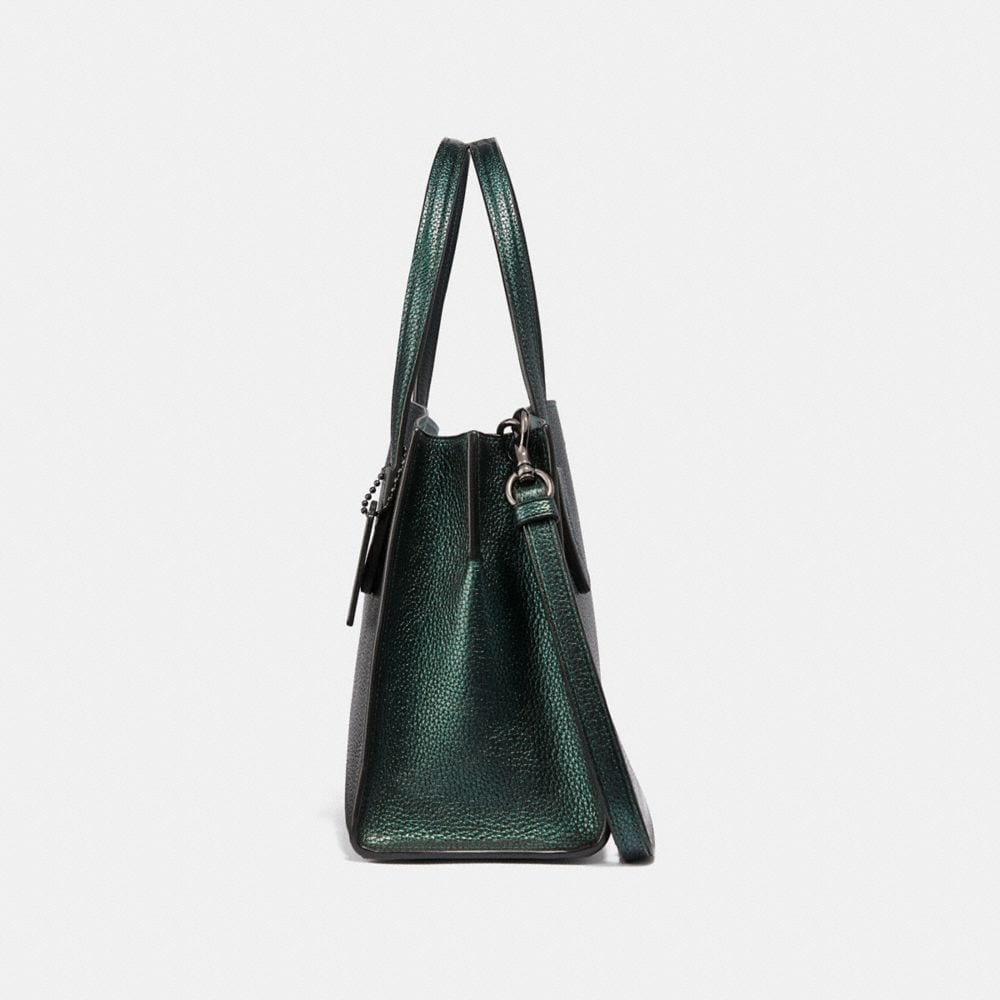Coach Charlie Carryall 28 Alternate View 1