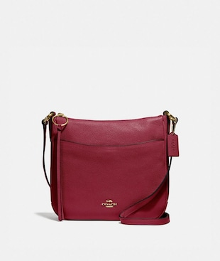 CHAISE CROSSBODY