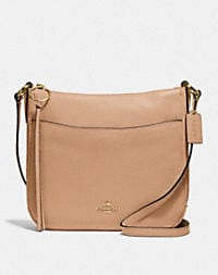 e56155952e19 Chaise Crossbody | COACH