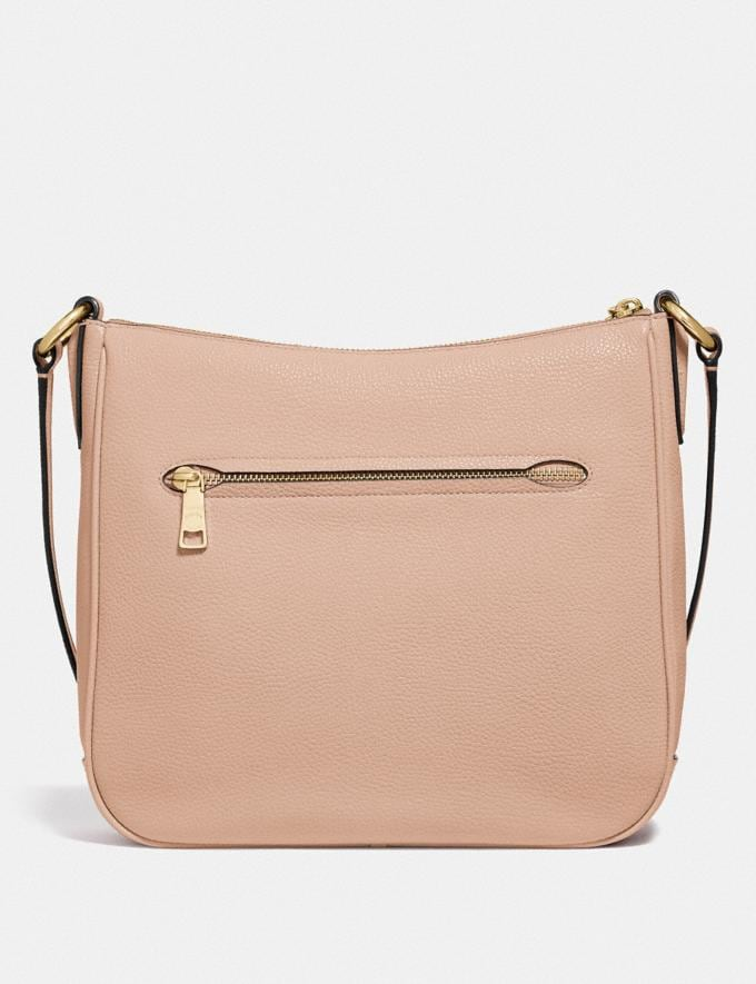 Coach Chaise Crossbody Beechwood/Gold Gifts For Her Alternate View 2