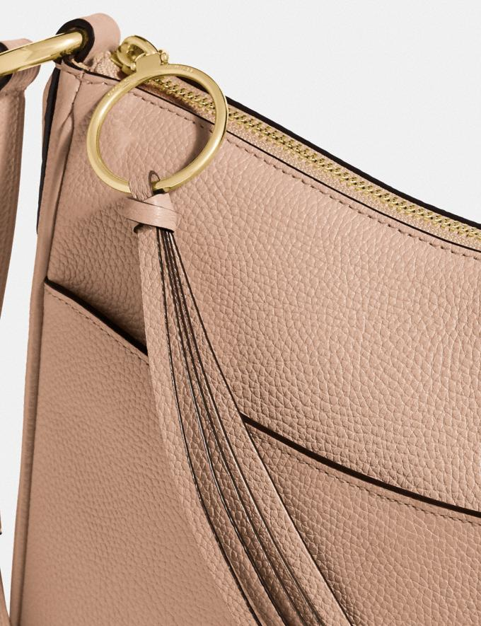 Coach Chaise Crossbody Beechwood/Gold Gifts For Her Alternate View 5