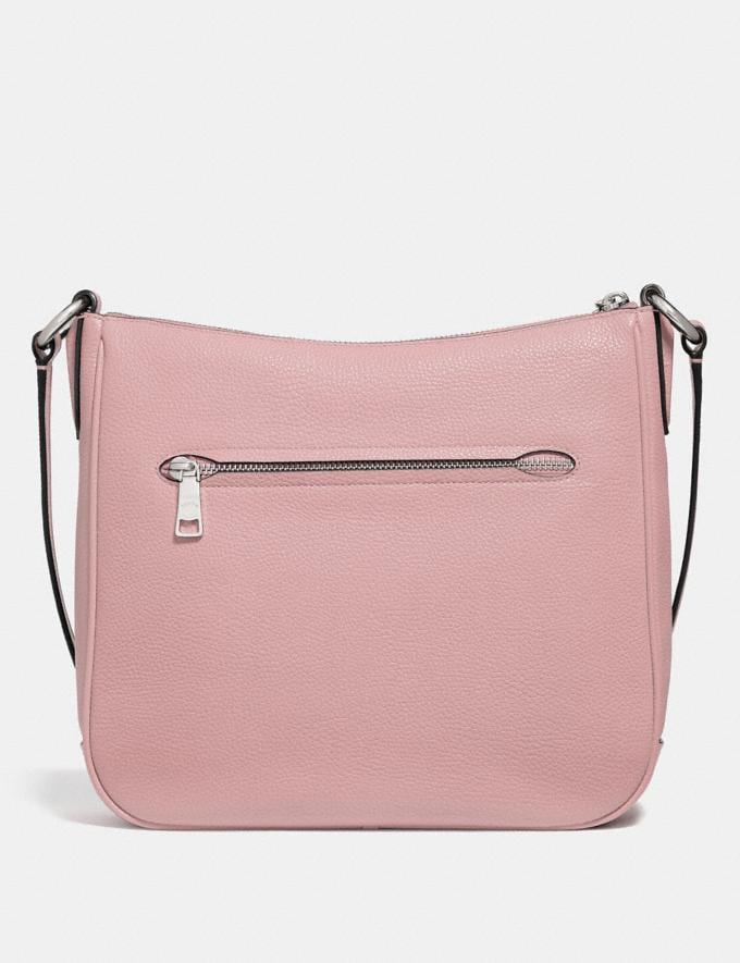 Coach Chaise Crossbody Blossom/Silver Gifts For Her Alternate View 2