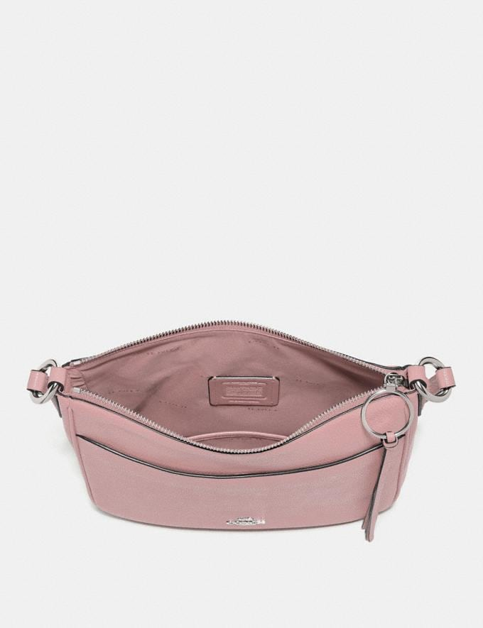Coach Chaise Crossbody Blossom/Silver Gifts For Her Alternate View 3