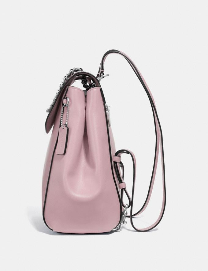 Coach Parker Convertible Backpack Blossom/Pewter Personalise Accessorize It Visit the Shop Alternate View 1
