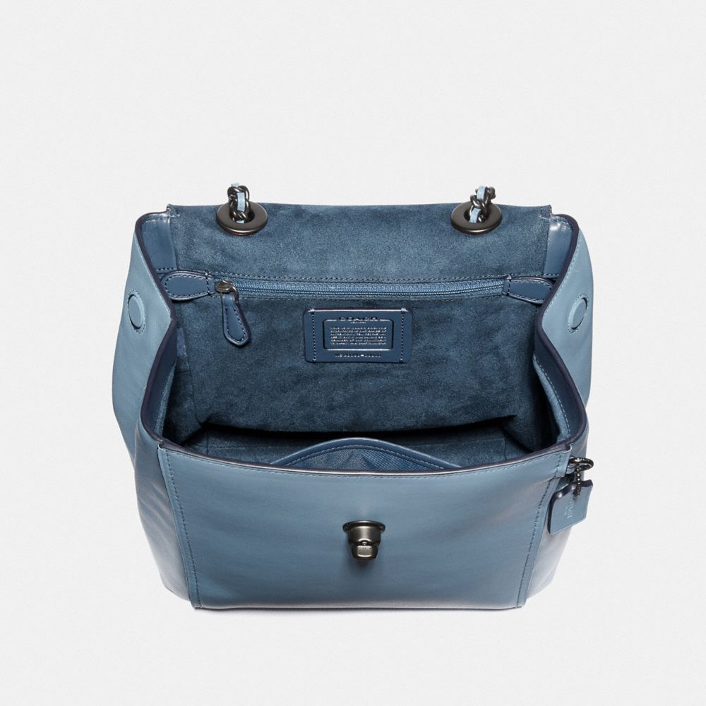 Coach Parker Convertible Backpack Alternate View 3