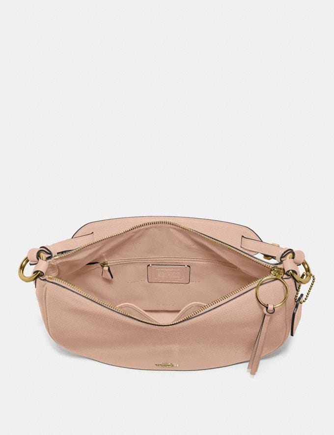 Coach Sutton Hobo Gd/Beechwood Cyber Monday Online Only Cyber Monday Sale Bags Alternate View 2