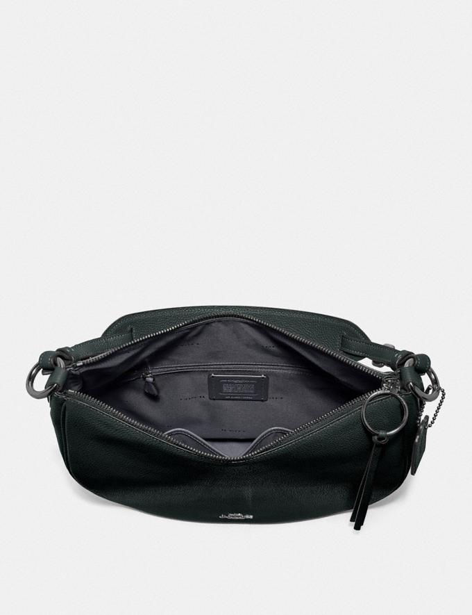 Coach Sutton Hobo Gm/Pine Green New Featured 30% off (and more) Alternate View 2