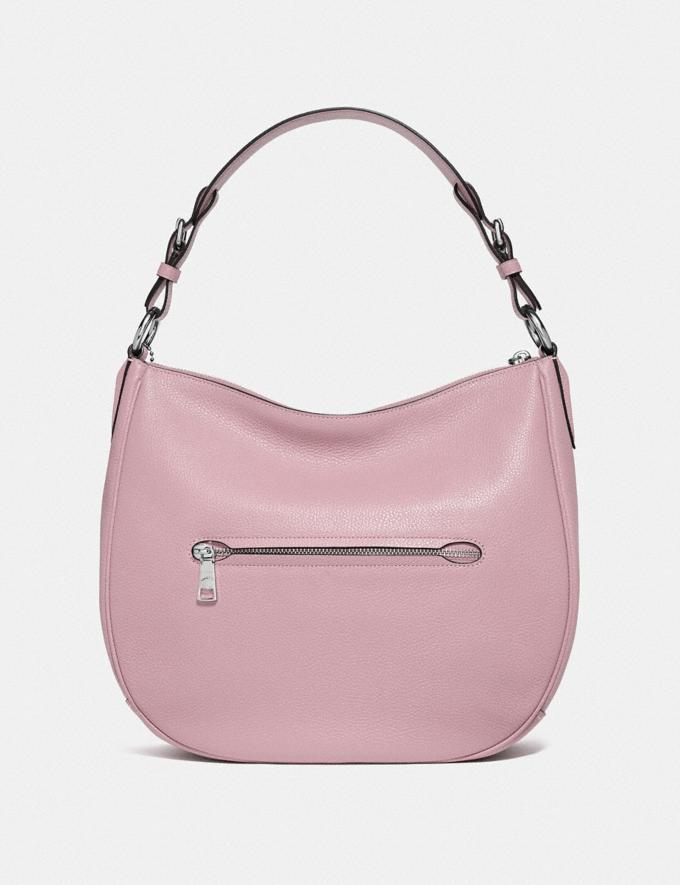 Coach Sutton Hobo Blossom/Silver New Featured Women New Top Picks Alternate View 2