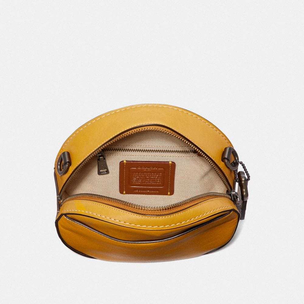 Coach Canteen Crossbody Alternate View 2