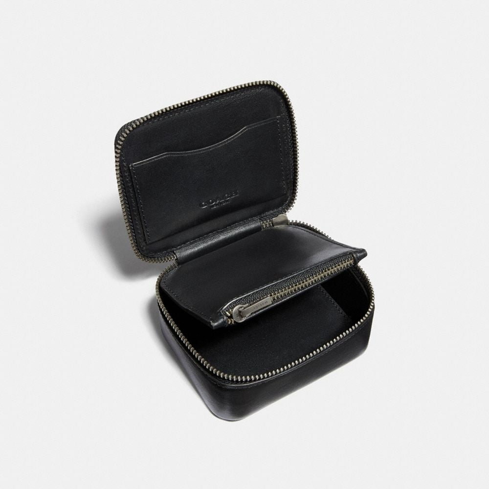 Coach Small Travel Case Alternate View 1