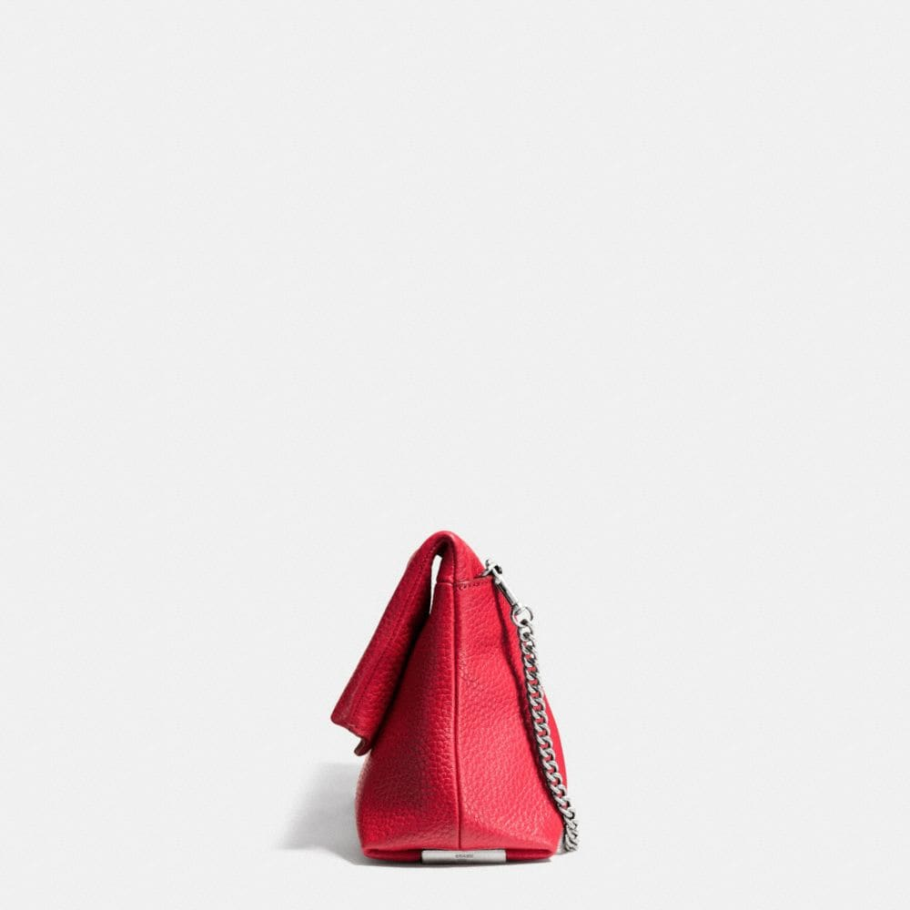 Coach Swagger Clutch in Pebble Leather - Autres affichages A1