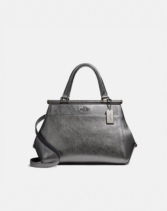 0bef7e673419 COACH  Grace Bag