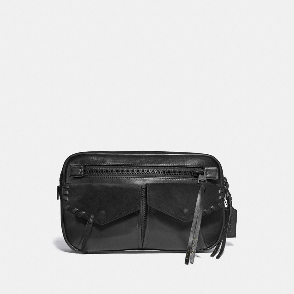 Coach Utility Belt Bag 25
