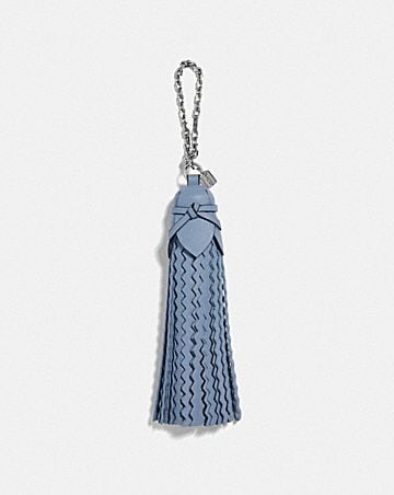 Women's Bag Charms & Key Rings | COACH ®