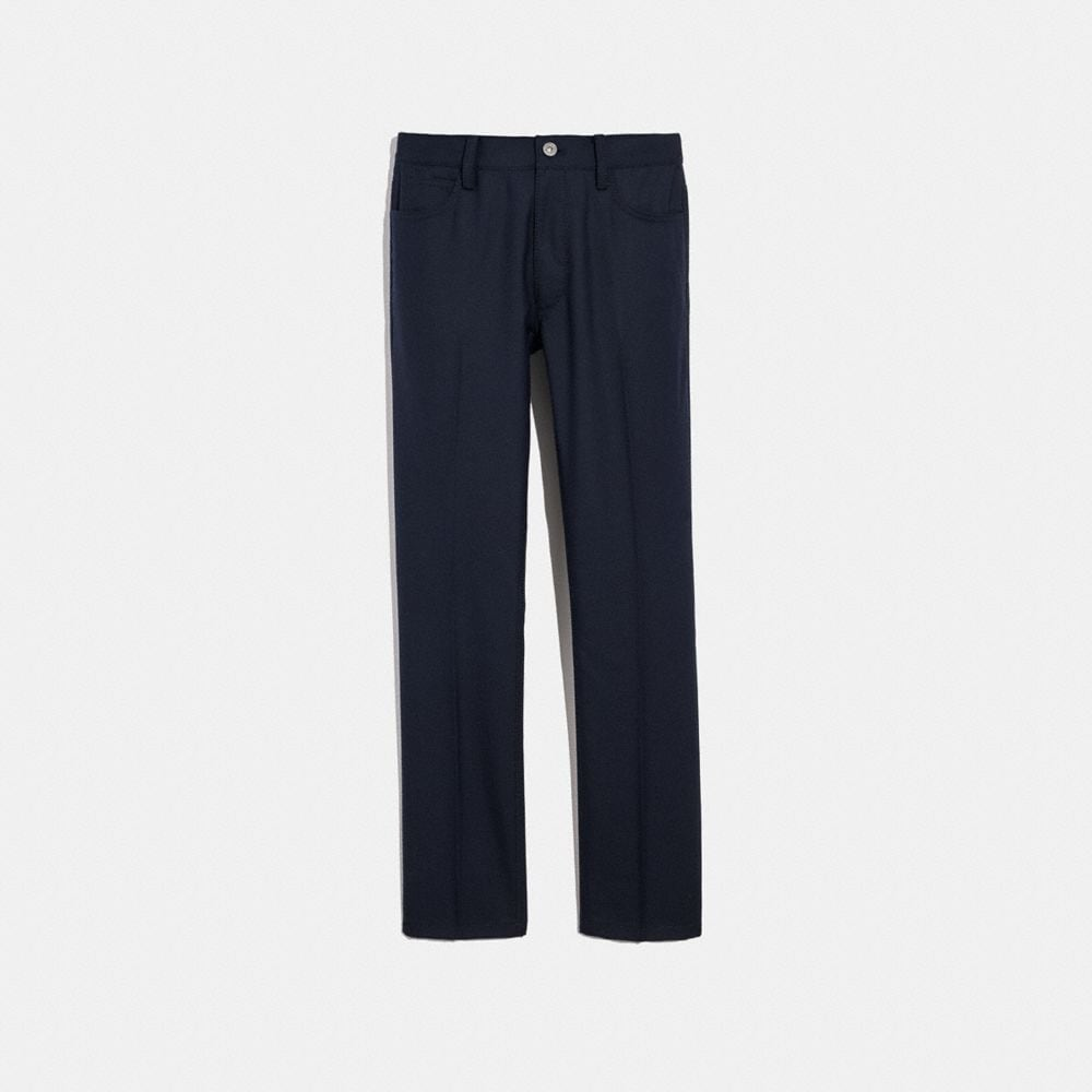 Coach Trousers