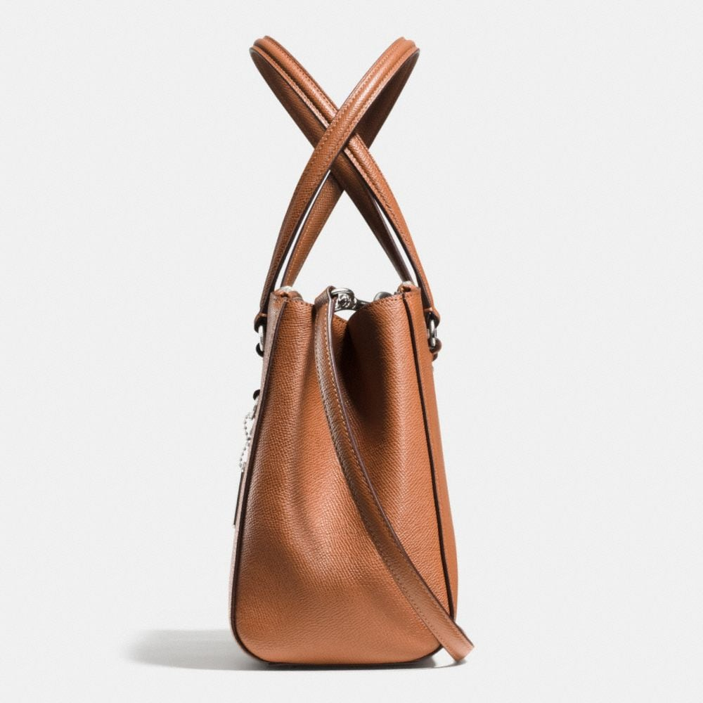 Stanton Carryall 29 in Crossgrain Leather - Alternate View A1