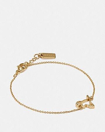 Demi Fine Cutout Rexy Bracelet