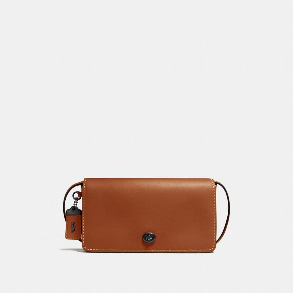 DINKY IN GLOVETANNED LEATHER