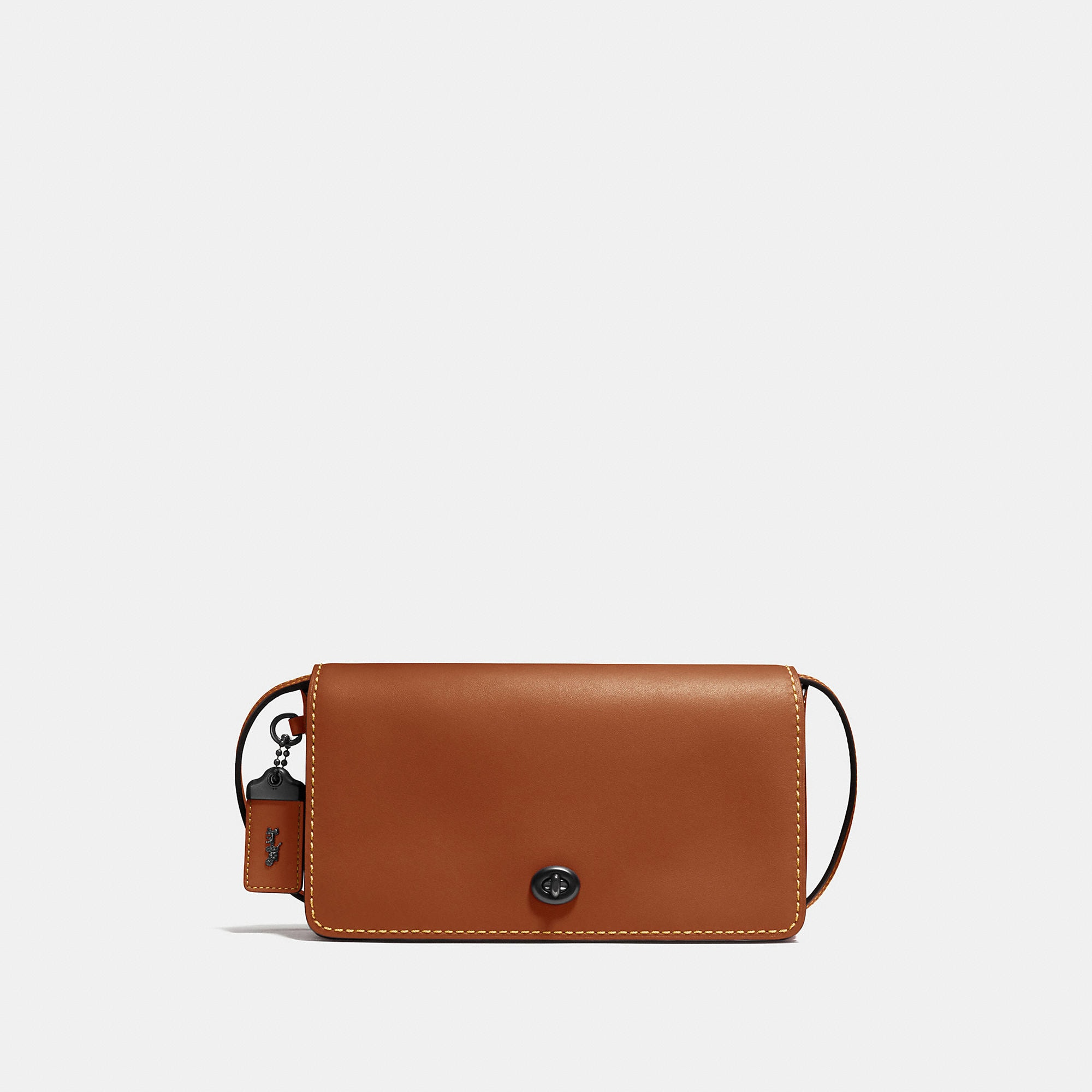 Coach 1941 Dinky Crossbody In Glovetanned Leather