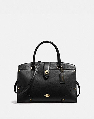 Mercer Satchel 30