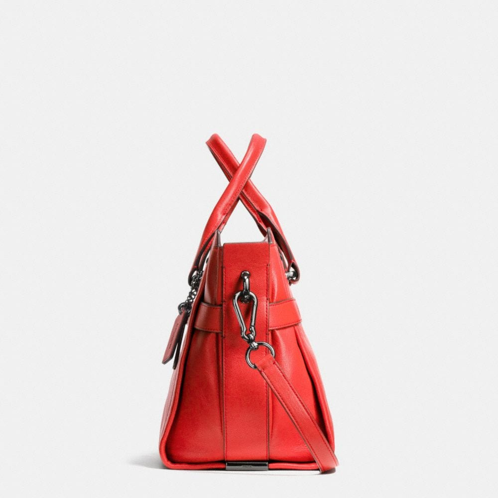 Coach Soft Swagger in Soft Grain Leather - Autres affichages A1