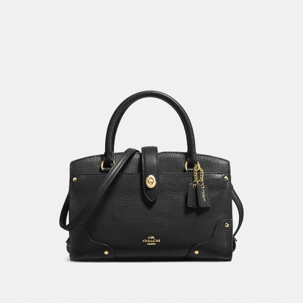 MERCER SATCHEL 24