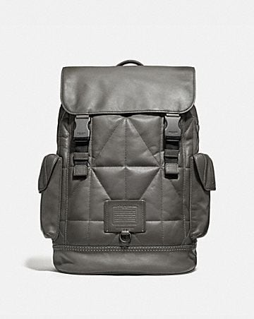 a38366ca160 RIVINGTON BACKPACK WITH QUILTING ...