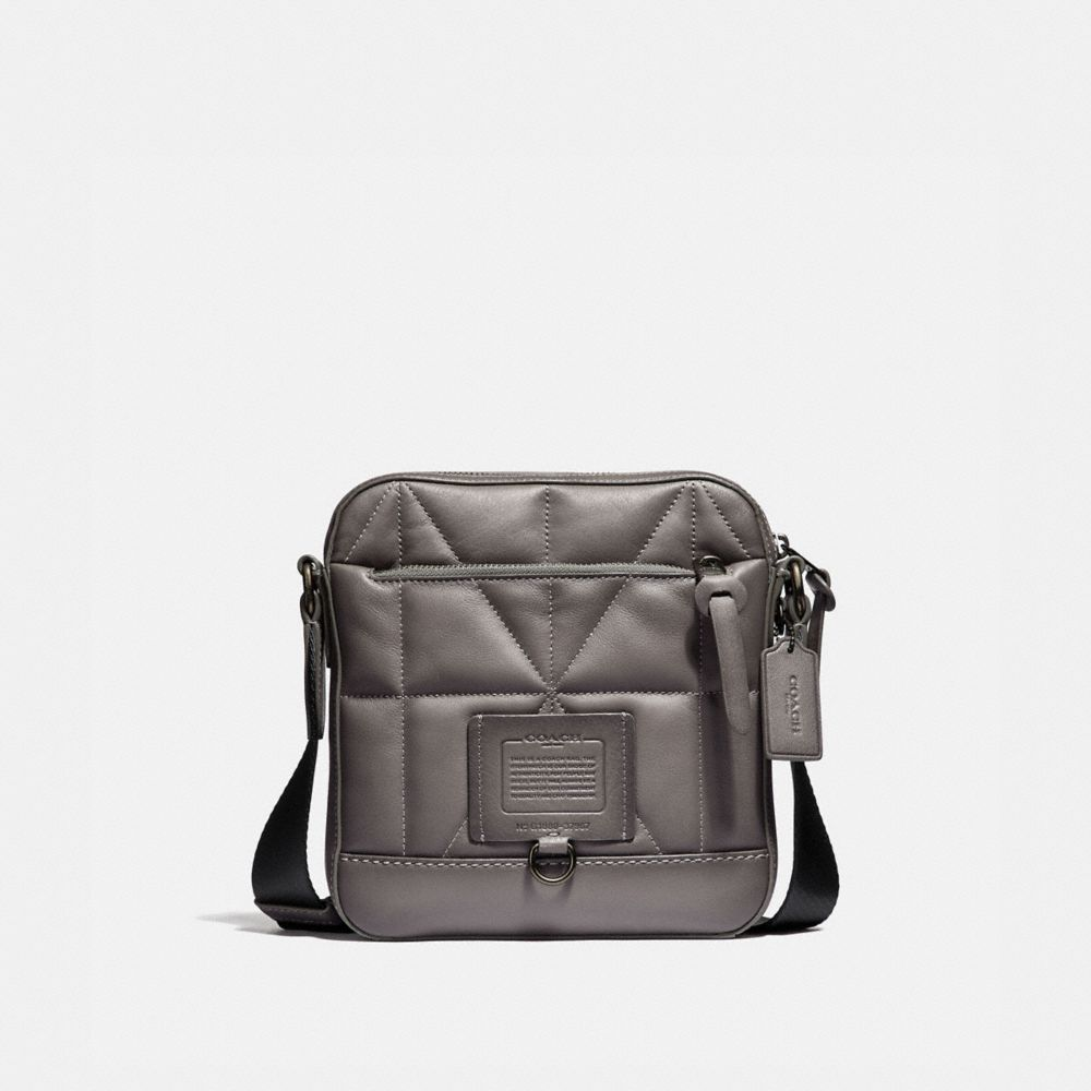 rivington crossbody with quilting