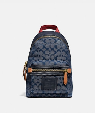 SAC ACADEMY EN CHAMBRAY EXCLUSIF