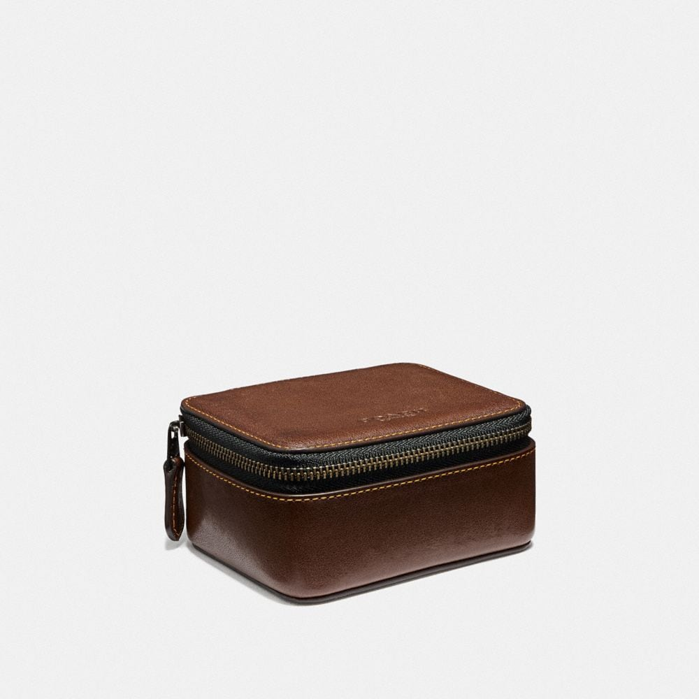 Coach Small Travel Case