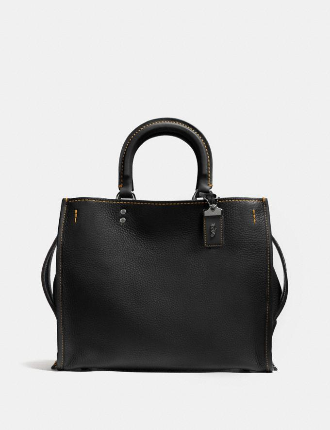 Coach Rogue Black Copper/Black Gifts For Her Bestsellers
