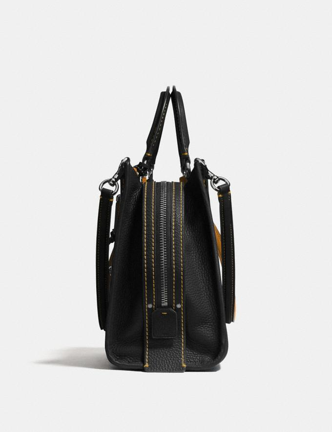 Coach Rogue Black Copper/Black Gifts For Her Bestsellers Alternate View 1
