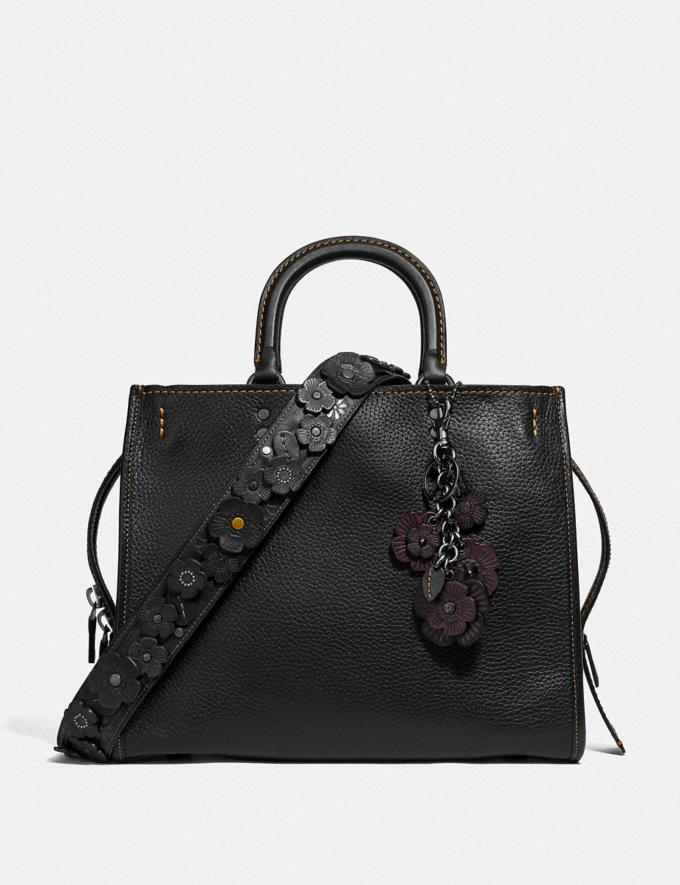 Coach Rogue Black Copper/Black Women Collection Rogue Alternate View 3