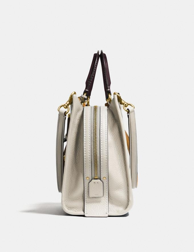 Coach Rogue Brass/Chalk SUMMER SALE Women's Sale New to Sale New to Sale Alternate View 1