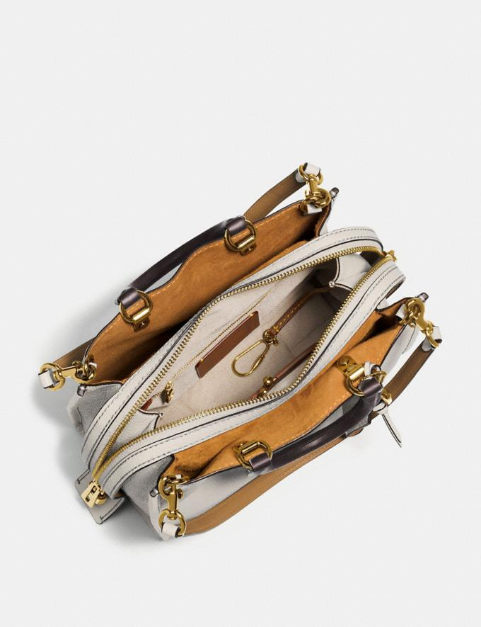 Coach Rogue Brass/Chalk SUMMER SALE Women's Sale New to Sale New to Sale Alternate View 2