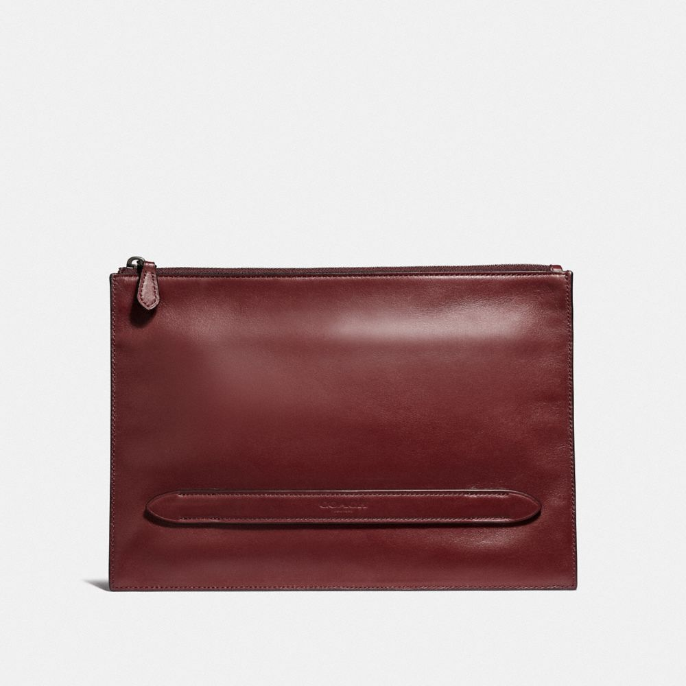 Coach Manhattan Pouch
