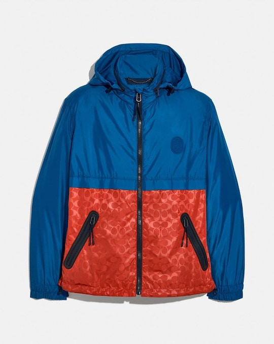 CORE WINDBREAKER
