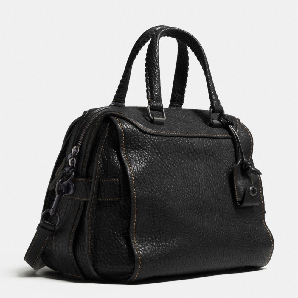 Ace Satchel 28 in Glovetanned Leather - Autres affichages A2