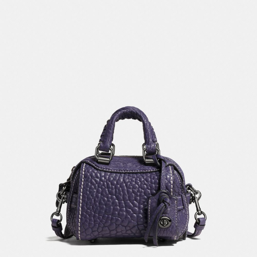 Ace Satchel 14 in Glovetanned Nappa Leather