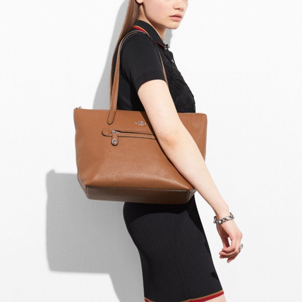 Coach Taylor Tote Alternate View 3