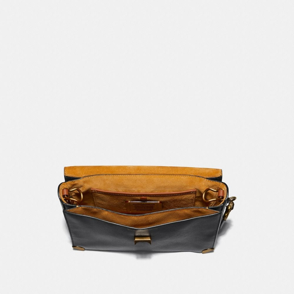 Coach Cooper Shoulder Bag Alternate View 2