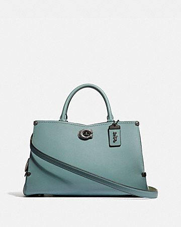 Mason Carryall With Snakeskin Detail