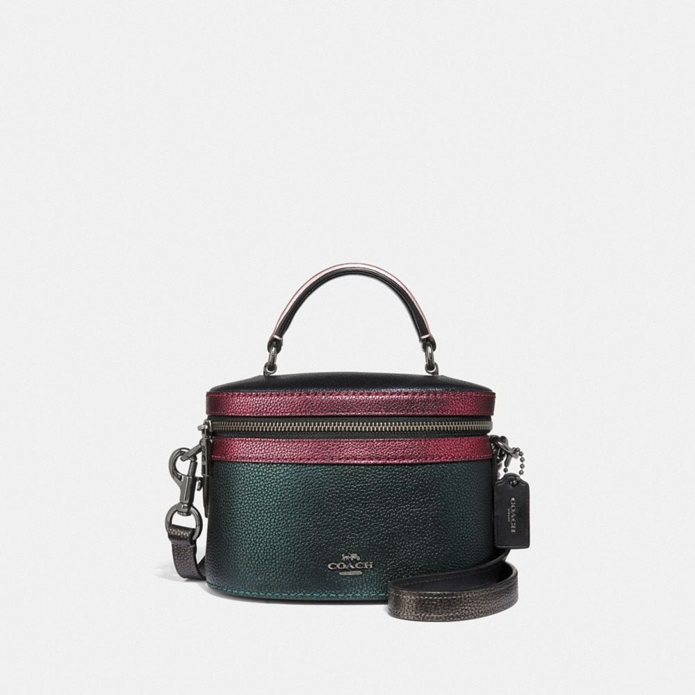 sac trail en color block