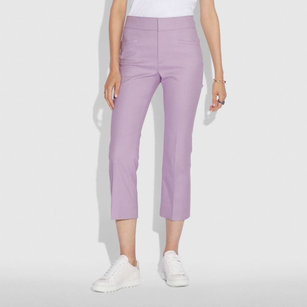 Coach Selena Trousers Alternate View 1