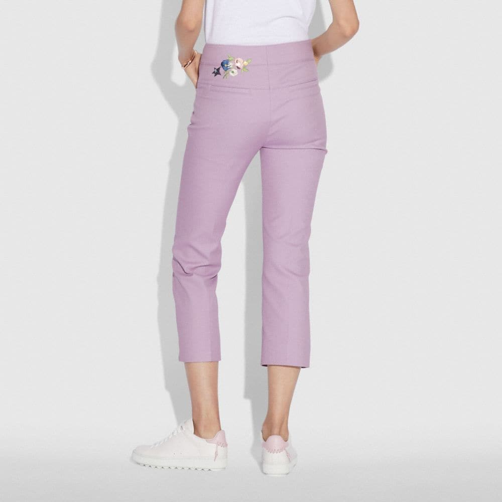 Coach Selena Trousers Alternate View 2