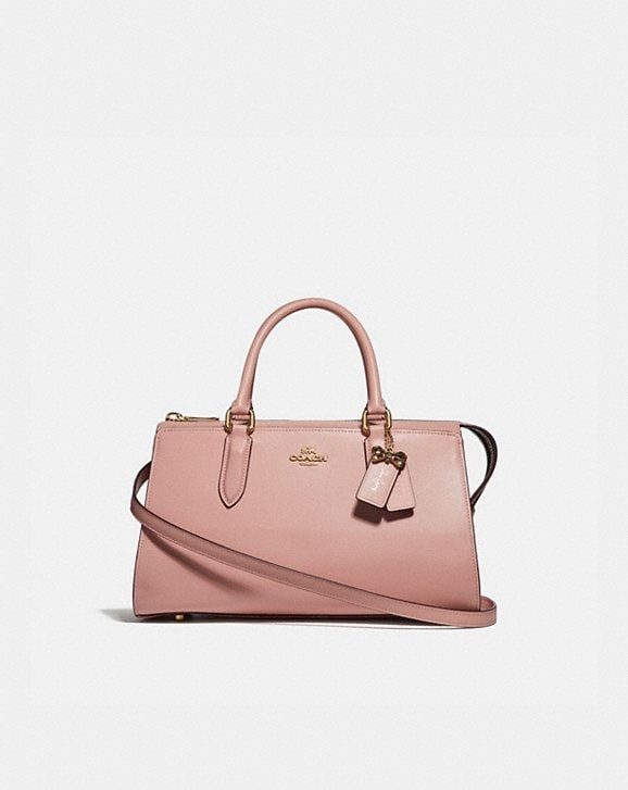 Coach Selena Bond Bag
