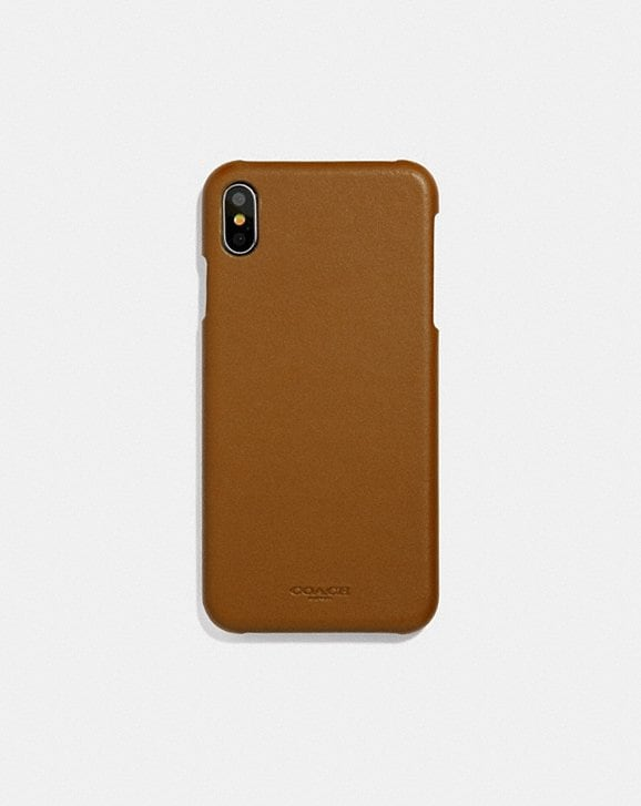 Coach IPHONE XS MAX CASE
