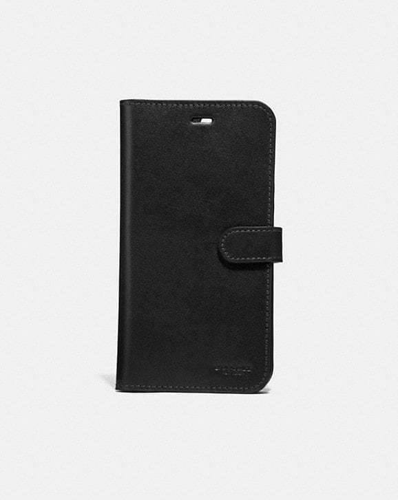 Coach IPHONE 7 PLUS/8 PLUS FOLIO